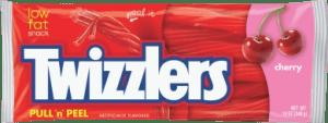 Milk-Free Find ~ Twizzler Pull & Peel
