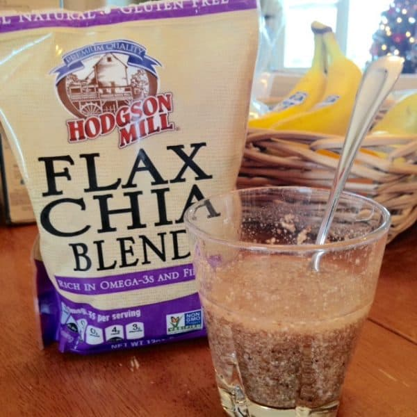how to make ground flaxseed