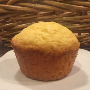 Jiffy Corn Bread {Dairy-Free & Egg-Free}