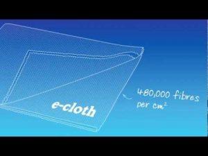 How E-Cloth Works