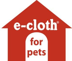 Microfiber Products for Pets by E-Cloth