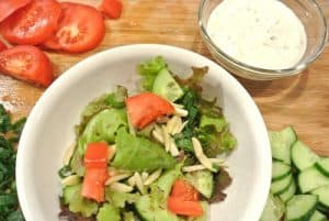 Ranch Dressing {Dairy-Free}