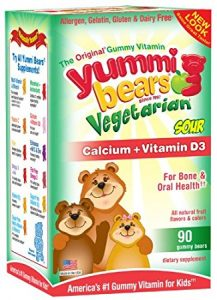 Milk Allergy Question ~ Does My Child Need Calcium Supplements?