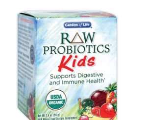 Milk Allergy Question ~ Does Your Food Allergy Child Take Probiotics?