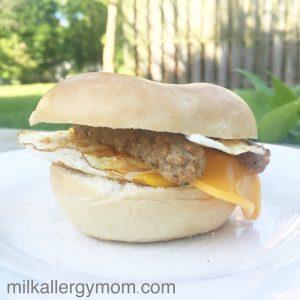 50 Breakfast Sandwich Combos