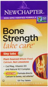 Dairy Allergy and Bone Health