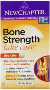 Dairy Allergy and Bone Health