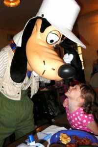 Five Dairy-Free Treats at Walt Disney World