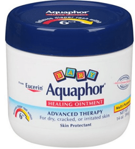 Aquaphor Ointment for Eczema