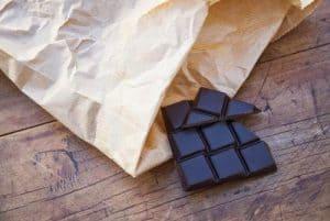 Dark Chocolate May Contain Undeclared Milk Warns FDA
