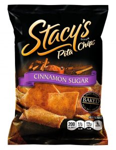 Dairy-Free Pita Chips ~ Stacy's