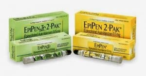 When to Switch from Junior to Adult Epinephrine
