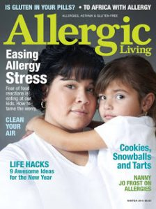 Food Allergy Trials & The Age for Outgrowing Milk Allergy?