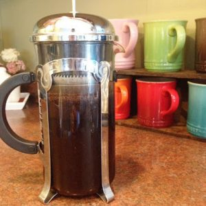 How to Make Cold Brew Coffee at Home (VIDEO)