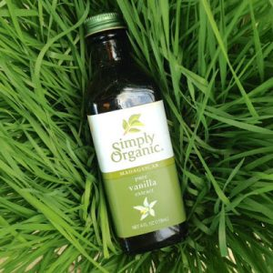 Favorite Vanilla Extract ~ Simply Organic