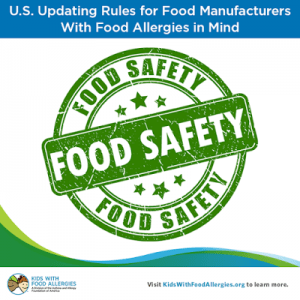 New FDA Food Labeling Rules