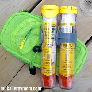 The History of EpiPen ~ Healthline Article