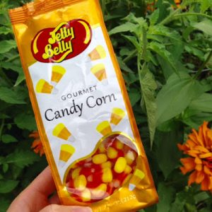 Milk-Free Find ~ Jelly Belly Candy Corn