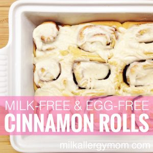 Kitchen Aid Cinnamon Rolls