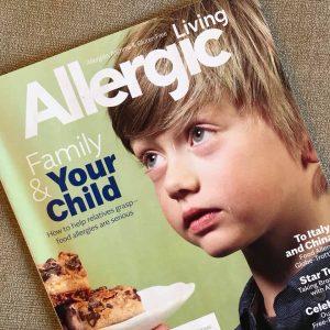 Allergic Living Magazine Discussion