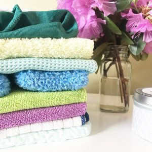 Allergy-Friendly Cleaning with Ecloth