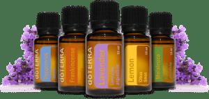 Get a Free dōTERRA Wild Orange Essential Oil