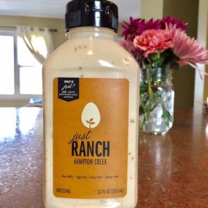 Dairy-Free Find ~ Ranch Dressing