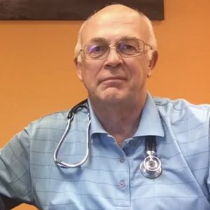 Meet Our Allergists (VIDEO)