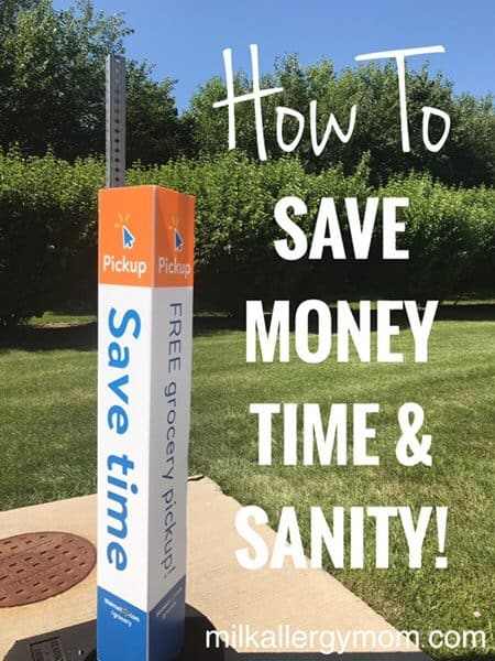 Walmart Grocery Pick-Up Saves Money, Time, & Sanity! (VIDEO)
