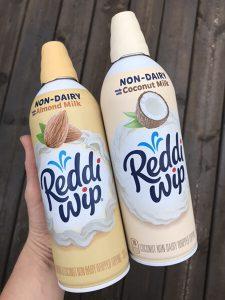 Milk-Free Find ~ Reddi Wip Canned Whip Cream (VIDEO)