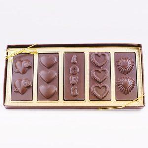 GIVEAWAY! Amanda's Own Valentine's Chocolates