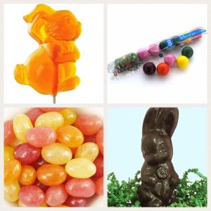Dairy-Free Easter Candy Shipped to Your Door!