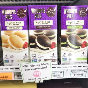 Allergy-Friendly Whoopie Pies by The Piping Gourmet