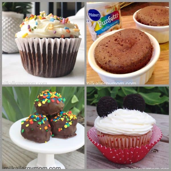 5 Dairy-Free & Egg-Free Cake Recipes that are EASY!