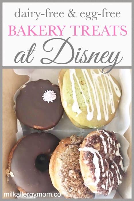Erin McKennas Bakery at Disney