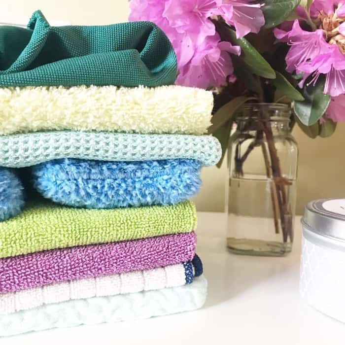 Differences Between E Cloth And Norwex