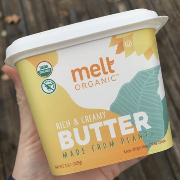 dairy and soy free butter