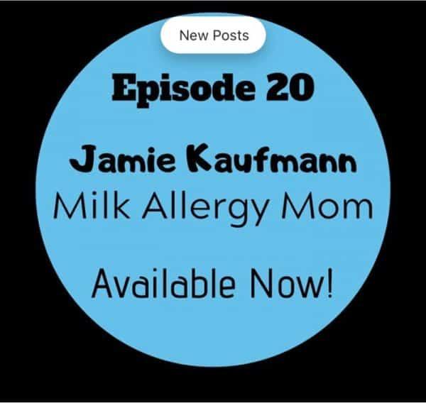 Milk Allergy Mom Journey | Desensitizing Milk Allergy | Food Allergies & Holidays Tips