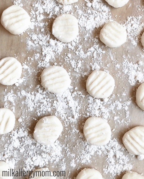 cream cheese mints dairy free