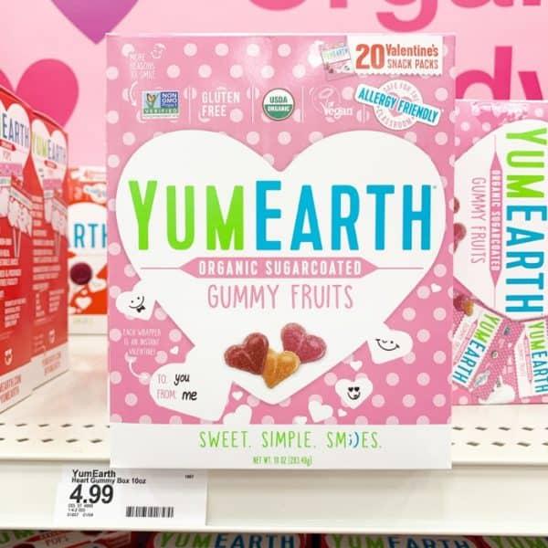 18 Dairy-Free Valentines at Target