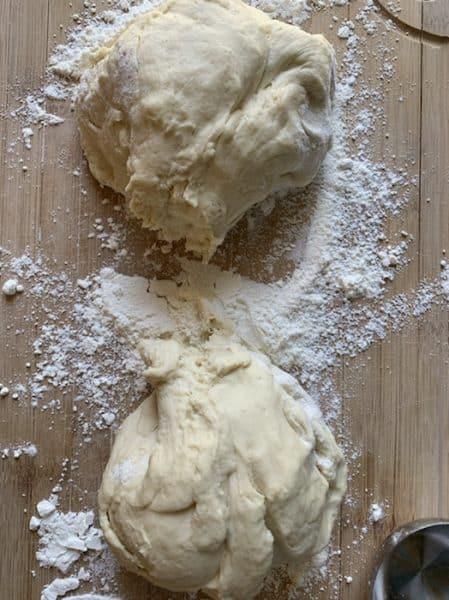 Easy Homemade French Bread Recipe