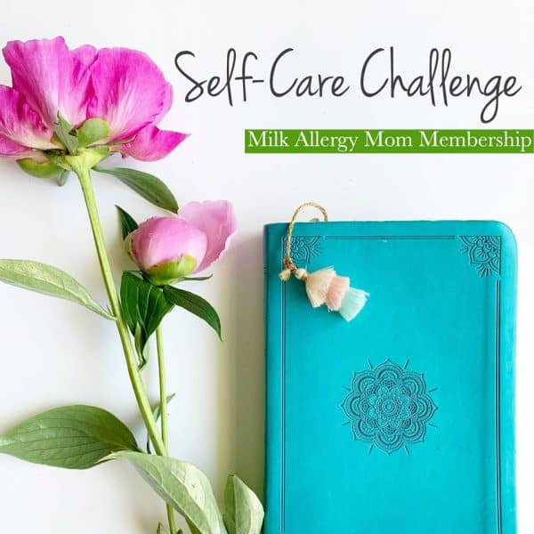 Fun 7-Day Self-Care Challenge