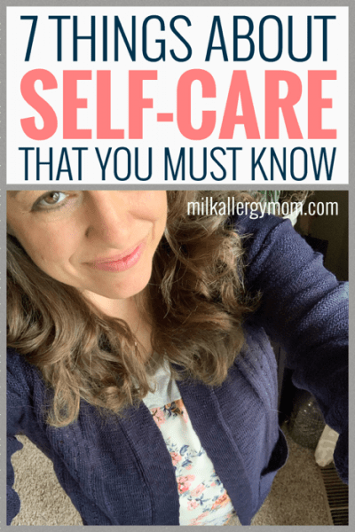 7 Self-Care Tips For Moms