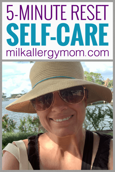 5-Minute Self-Care Resets