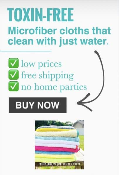 Buy Toxin Free Cleaning Cloths