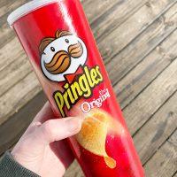 Are Pringles Dairy Free?