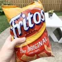 fritos dairy free